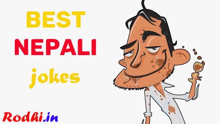 Best Nepali Jokes
