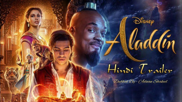Aladdin Movie Review