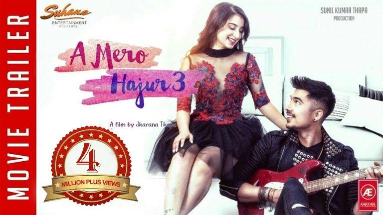 A Mero Hajur 3 Movie Review