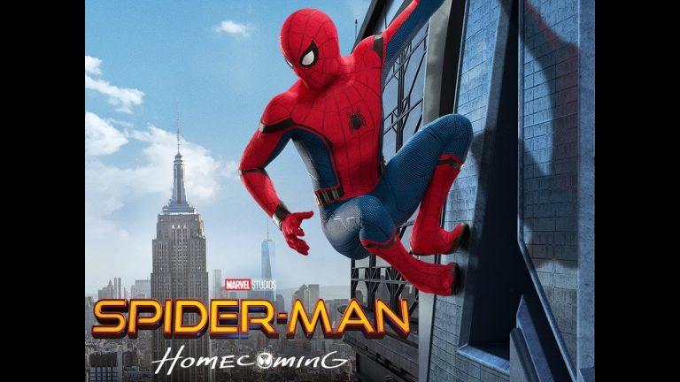 Spider Man Movie Review