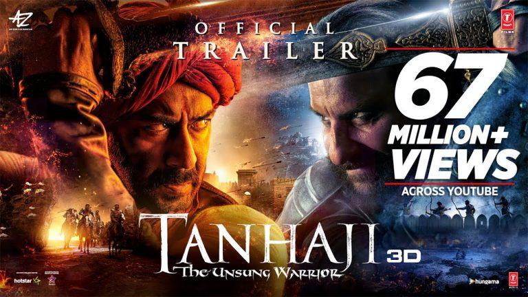 Tanhaji Movie Review