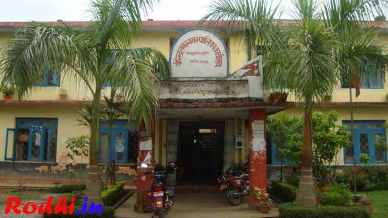Birendranagar warns state government