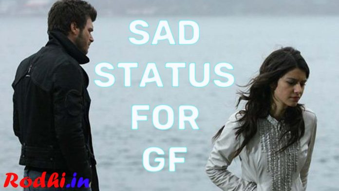nepali sad status for girlfriend