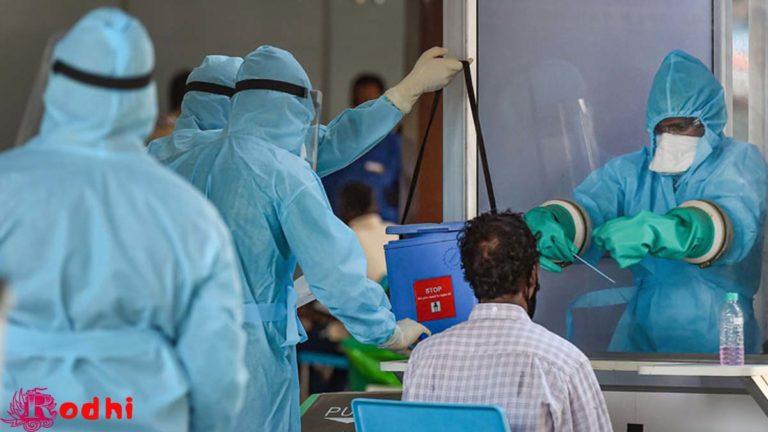 Corona virus Nepal: Concerns that it may strike again in Dashain-Tihar