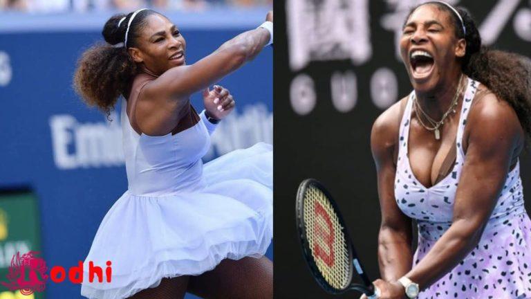 Serena Williams enters quarter-finals, names many big achievements