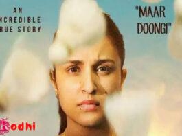 Saina, a biopic based on badminton star Saina Nehwal, truly stands out